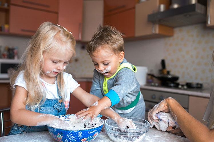 recetas-infantiles-ninos la familiar